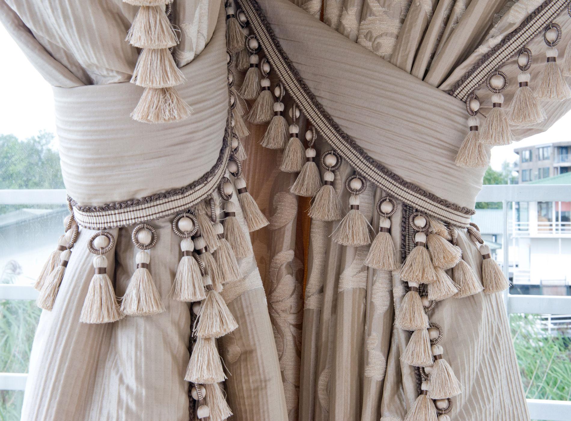 houls arte della tenda kunst van gordijnen